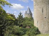 Carcassonne — Foto Stock
