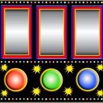 Постер, плакат: Slot machine