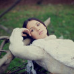Beautiful, sweet girl — Stock Photo #3027152