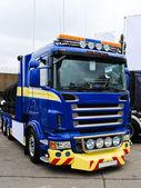 Tow truck — Stock Photo