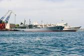 Warship 1 — Foto Stock