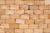 砂砖 — 图库照片