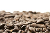 Coffeebean horizon — Stock Photo