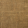 Jute background - Stock Photo