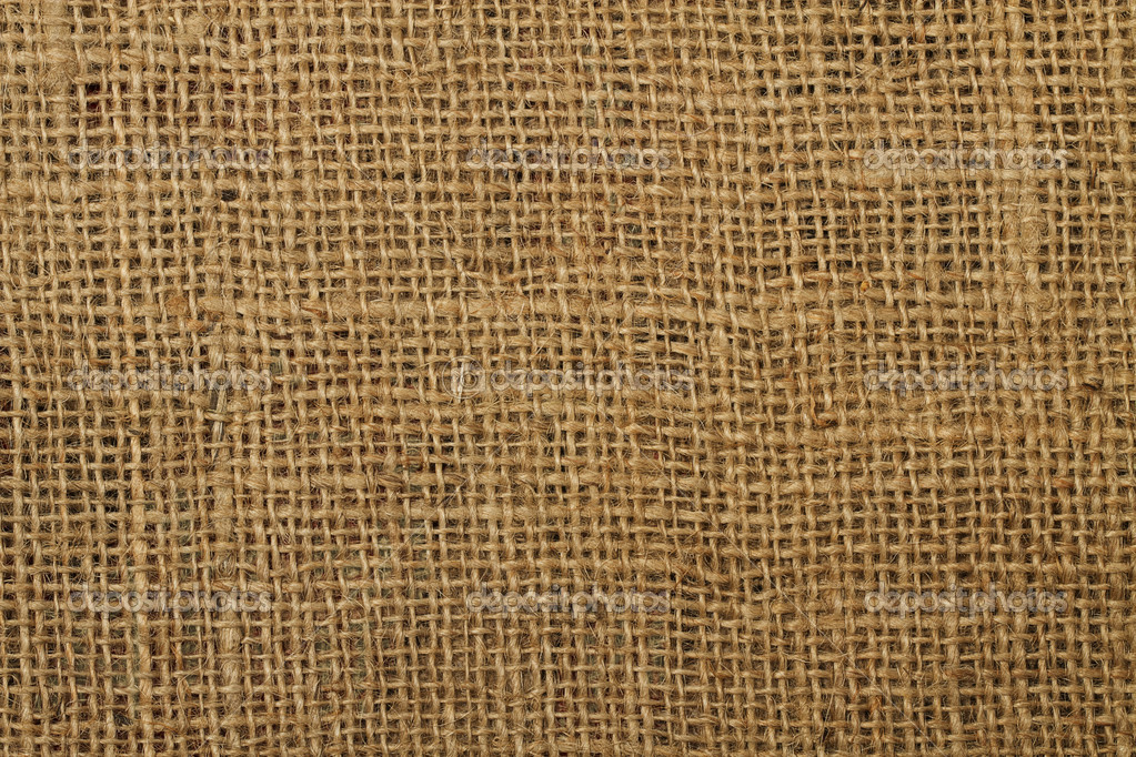 depositphotos 3516576 stock photo jute background - Jute Behang