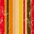 Stripe retro grunge background — 图库矢量图片 #3430313