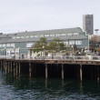 Seattle waterfront — Stock Photo #3020905