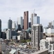 Toronto downtown — Stock Photo #3847740