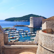 Royalty-Free Stock Photo: Dubrovnik Fortress