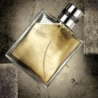 Cologne bottle - 