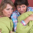 scary movie — Stock Photo #2948981