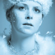 Snowqueen — Stock Photo #2951495