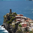 Royalty-Free Stock Photo: Vernazza