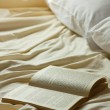 Royalty-Free Stock Photo: Bedtime story