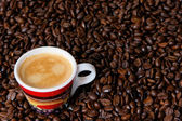 Kaffee — Stock Photo