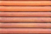 Wooden shading texture — Stock Photo