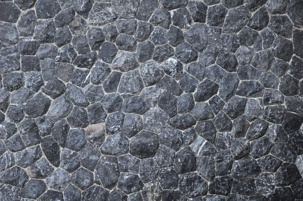 Black stone texture surface — Stock Photo © Meawpong2008 ...