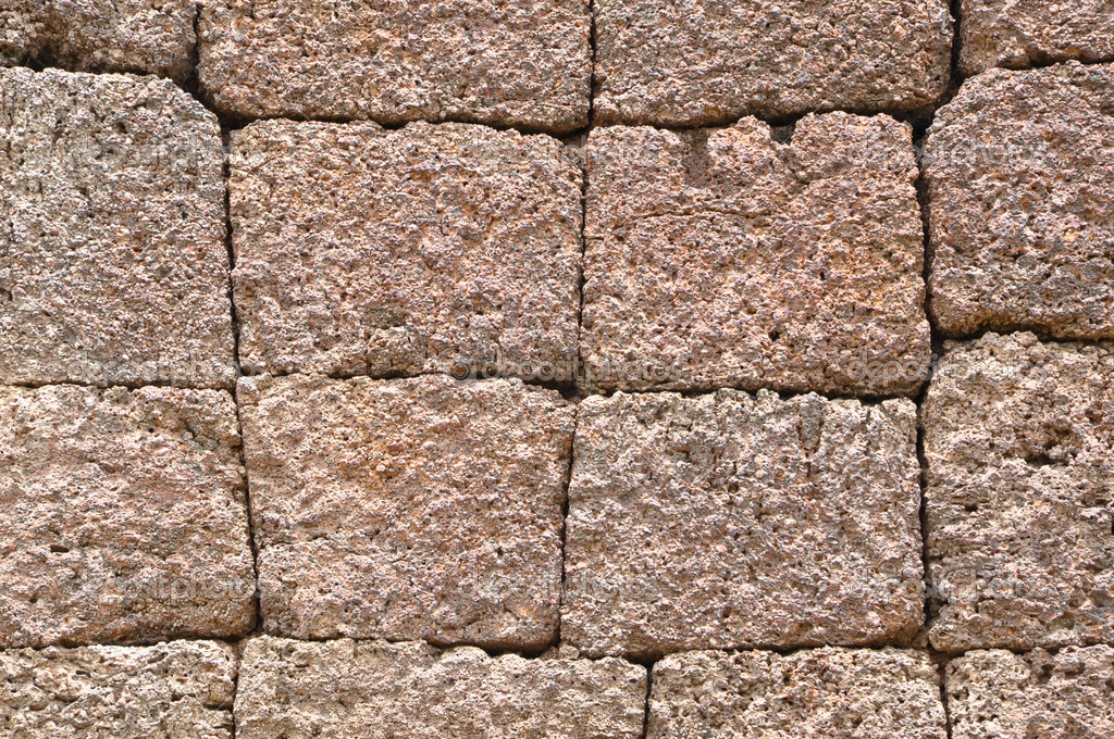 Stone brick wall — Stock Photo #3467677