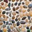 Stock Photo: Nature stone wall background