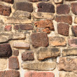Period wall background — Stockfoto
