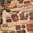 Old stone wall — Stock Photo #3571842