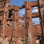 Ruins — Stock Photo #3072588