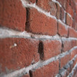 Royalty-Free Stock Photo: Bricks Close Up