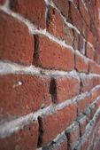 Bricks Close Up — Stock Photo