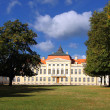 Palace in Rogalin. — Stock Photo #3069114