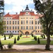 Palace in Rogalin. — Stock Photo #3069178