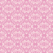 Royalty-Free Stock Imagem Vetorial: Abstract seamless floral pattern