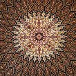 Persian carpet — Stock Photo #2977296