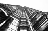 Skyscraper — Stock Photo