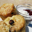 Scones - Stock Photo