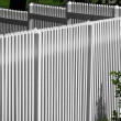 White Picket Fence — Stock Photo #2973614
