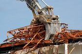 Demolition One — Stock Photo
