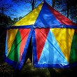 Royalty-Free Stock Photo: Circus tent