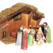 The nativity — Stock Photo