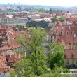 Czechia. Prague. Hradcany. Panorama — Stock Photo #2987956