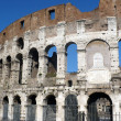Italy. Rome. Colosseum — Stock Photo
