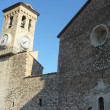 Church Notre-Dame de Esperance in Cannes — Stock Photo