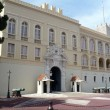 Prince`s Palace of Monaco - Stock Photo