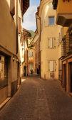 佛罗伦萨街头风格 — 图库照片