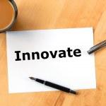 Постер, плакат: Innovation