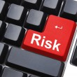 Risk - Stock Photo