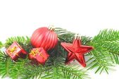 Christmas holidays — Stock Photo