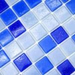 Mosaic of tiles — Stock Photo #2993562