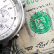 Time is money — Stock Photo #2994349
