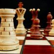 Chess — Stock Photo #3007452