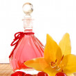 Massage oil — Stock Photo #3008353